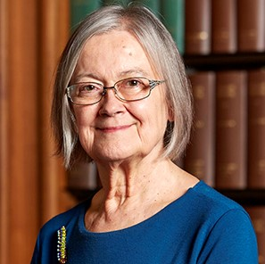 Image of Lady Hale
